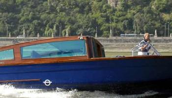Szentendrei Luxus Hajós Kirándulás
