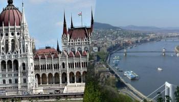 Parliament & City Tour