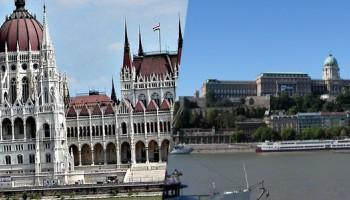 Parlament & 3 Órás Városnézés